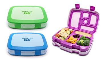 Bentgo Kids Lunchbox für Kinder