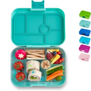 Yumbox Original Lunchbox, 6er